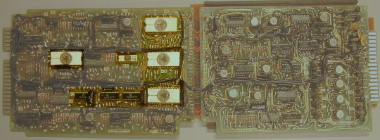 picture: casio R1 PCBs